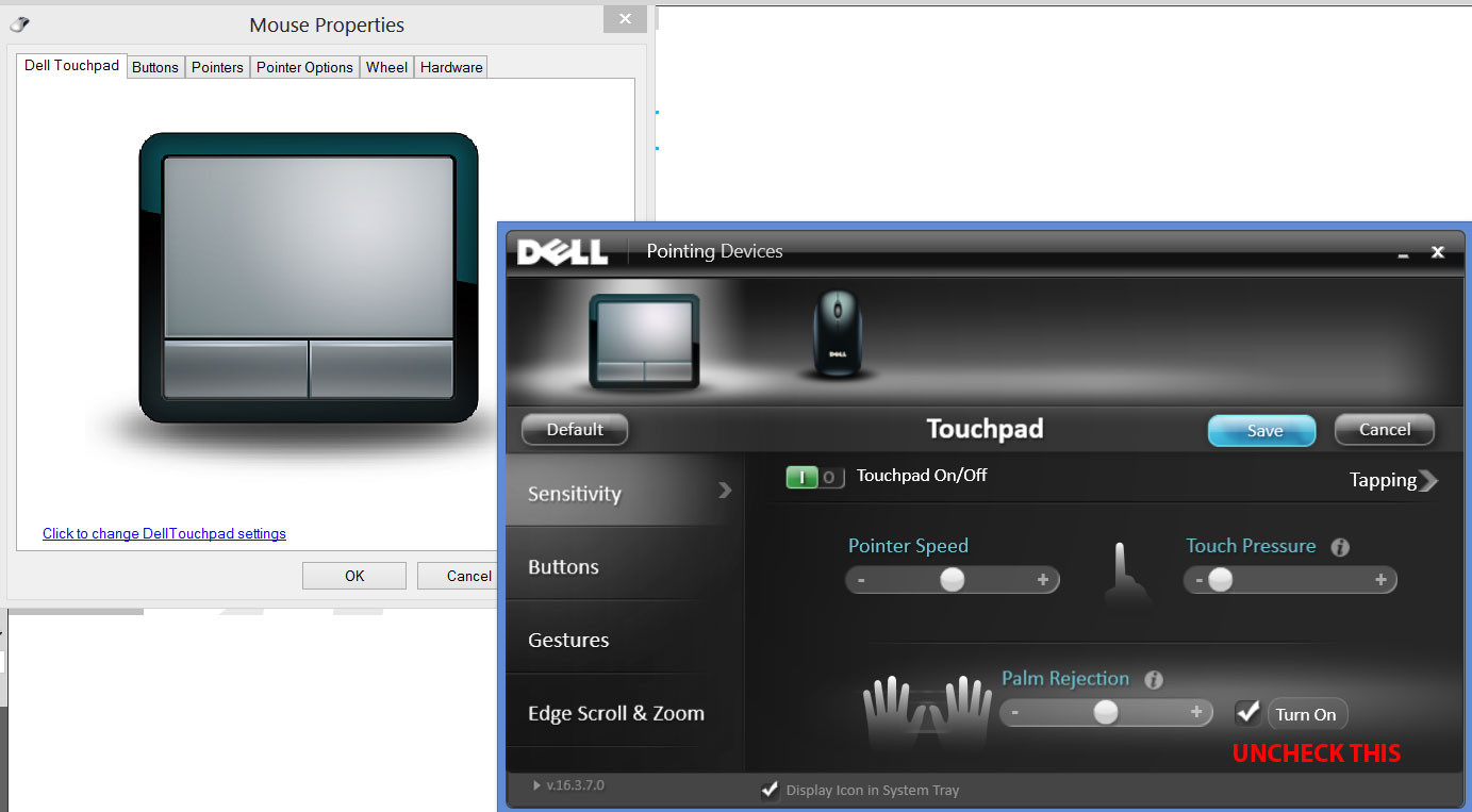Dell inspiron 15 touchpad driver with windows 10 youtube.