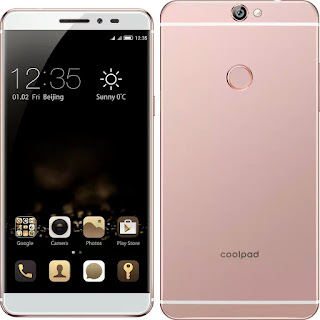 Firmware Coolpad Max A8 Tested 100% OK