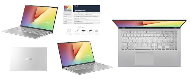Asus VivoBook 15 Laptop