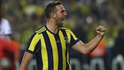 Besiktas to make a loan offer for Janssen