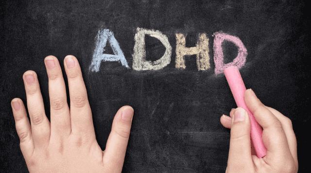 علاج اضطراب نقص الانتباه مع فرط النشاط (ADHD)