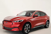 Mobil Listrik Naik Daun, Ford Incar Produksi Baterai Mobil