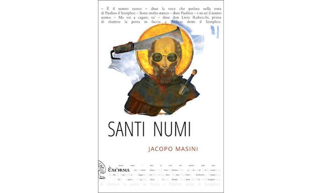 Santi numi Jacopo Masini
