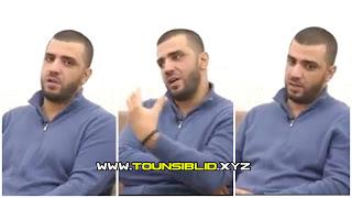 (بالفيديو و الصور) راشد الخياري : من يسئ للرسول يتحمل مسؤوليته  كاملة