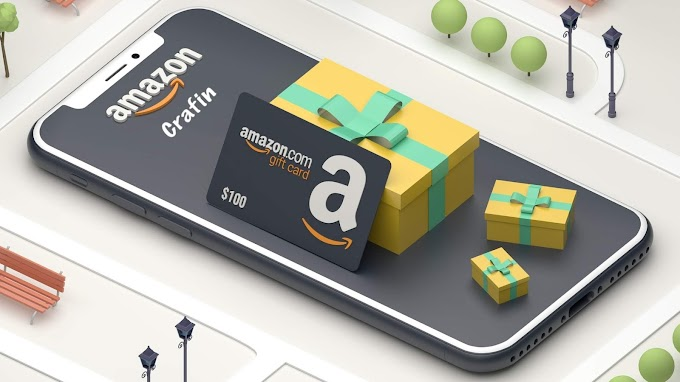 Buy And Sell Gift Cards Online In India From Crafin