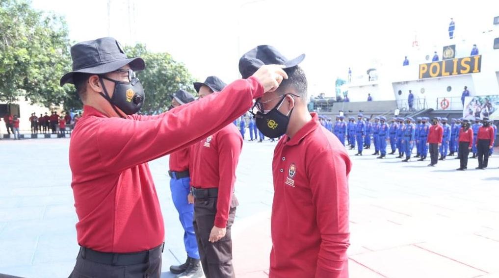 Kadiv Humas Polri Buka Kegiatan Pelatihan Peliputan Tanggap Bencana Bagi Wartawan