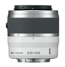 Nikon 1 Nikkor VR 30-110 mm f / 3.8-5.6 Firmware herunterladen