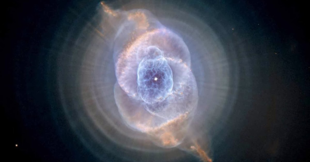 HD Wallpapers: Cats Eye Nebula Wallpapers