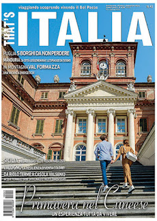 That's Italia