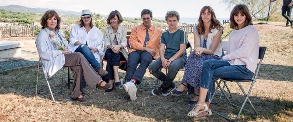 """Los Amadores del Cine: LA COMEDIA ESPAÑOLA """"GENTE QUE"""