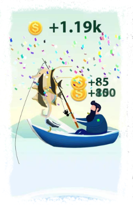 app lucky fishing