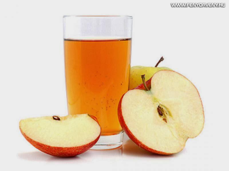 Az almaecet 10 gyógyhatása - Fényörvény