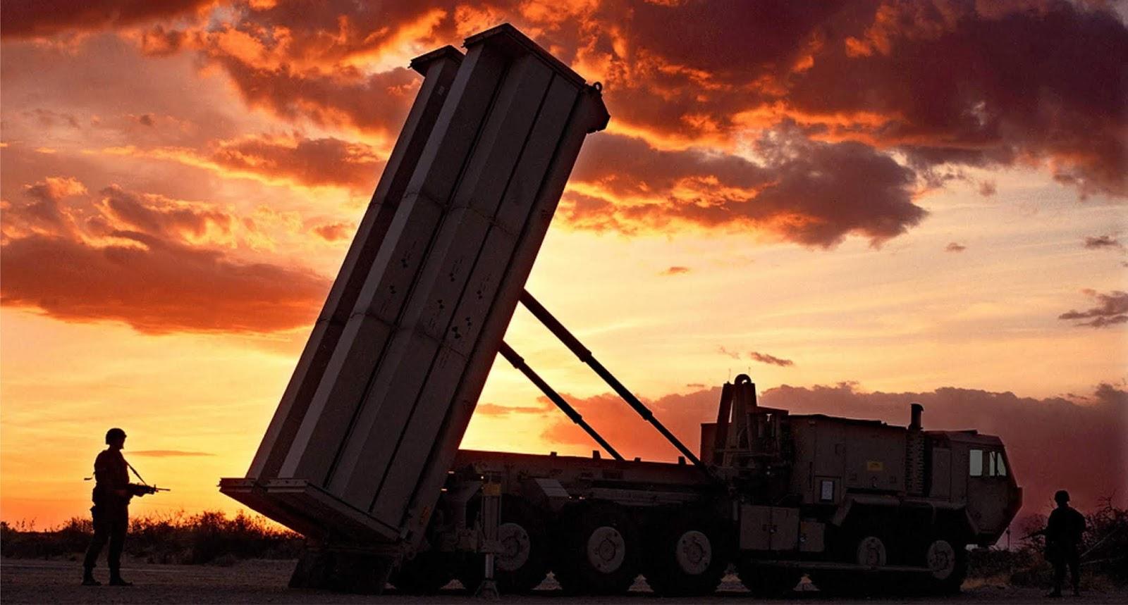 AS siap menguji coba rudal yang sebelumnya dilarang oleh INF pada bulan Agustus