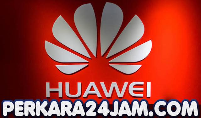 Huawei Bertekad Bertahan Habis Habisan Di Pasar Eropa