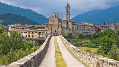 Travel blog dedicato a turisti e viaggiatori - Viaggi e vacanze in Italia