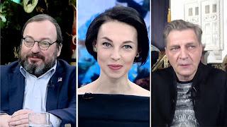 Белковский и Невзоров не бьют детей