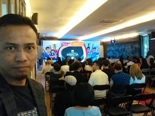 YEO'S I Love Malaysia Video Contest