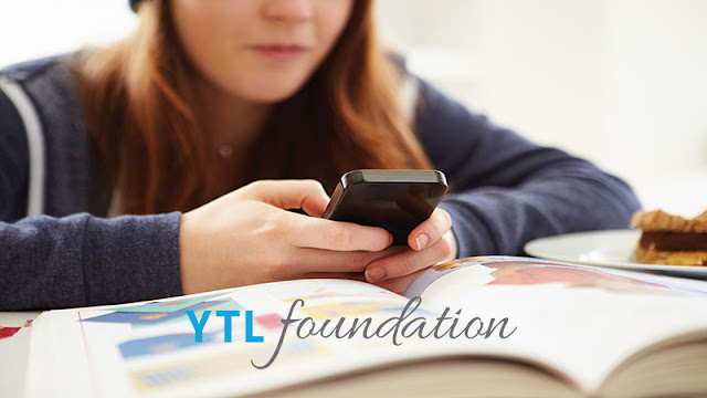Cara Memohon Telefon Percuma Dengan Data ytl foundation