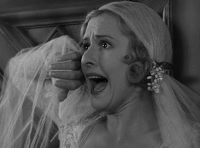 El doctor Frankenstein (1931) - Secuencia