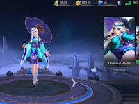 Hero Kagura | Build Tersakit Patch Terbaru OP