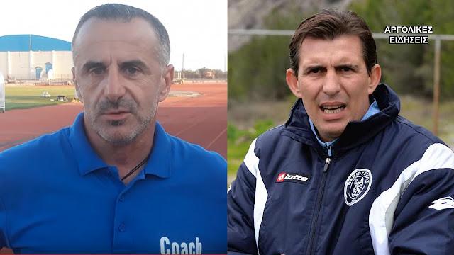 Χώρισαν οι δρόμοι του Αλέξη Μαντζούνη με το Ναύπλιο 2017; - Νέος προπονητής ο Μπλένταρ Κόλα;