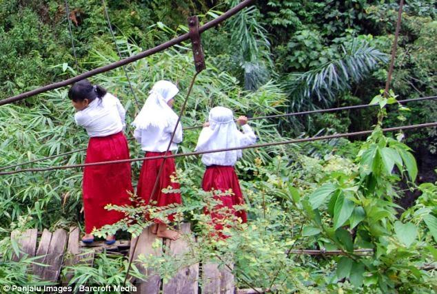 Pintu Gabang, Sumatera Barat