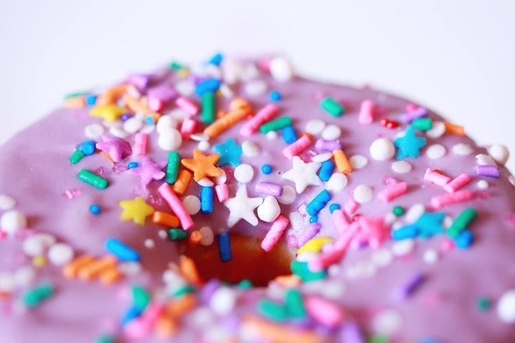 The Year of No Sugar