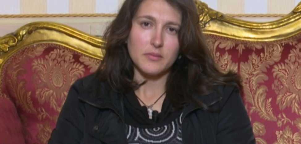 Italianul care a sechestrat o româncă zece ani în beci și-a aflat pedeapsa. Judecătorii au fost puși în fața unui film de groază