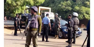 Update: Police Makes Clarifications On Alleged Kidnap Of 10 Persons In Ondo