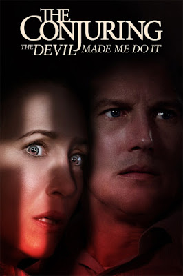 The Conjuring: The Devil Made Me Do It (2021) Dual Audio [Hindi (CAM-ORG) – English] – Eng] 720p   480p HDRip x264 900Mb   350Mb