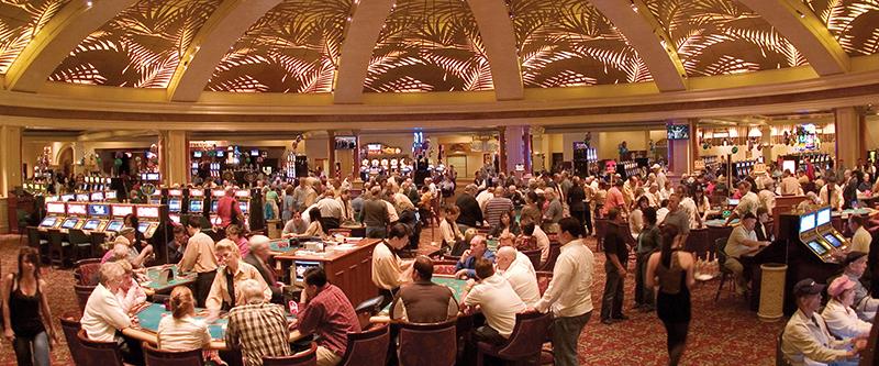 Dicas de Las Vegas: Curiosidades do Cassino Rampart em Las Vegas