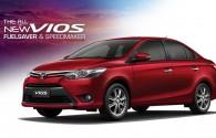 Harga All New Toyota Vios Surabaya