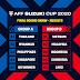Jadual Perlawanan AFF Suzuki Cup 2020 Malaysia