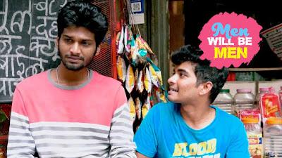 Men will be men: Marathi Web Series