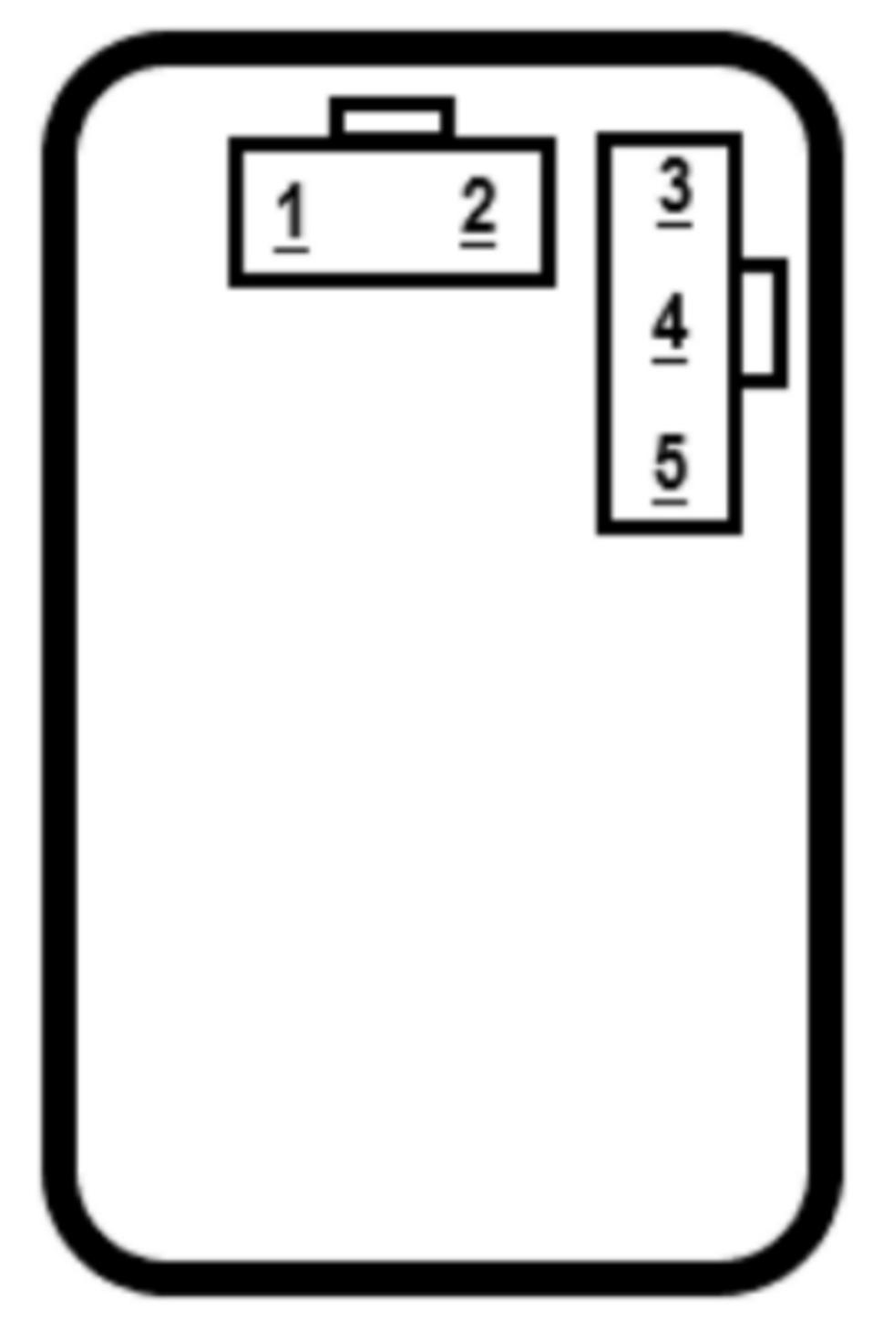Cara Membaca Pin Soket CDI Motor Honda - Otosigna99