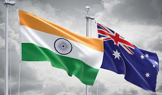 India Australia talks on Disarmament, Non-Proliferation and Export Control