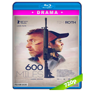 600 millas (2015) BRRip 720p Audio Ingles 5.1 Subtitulada
