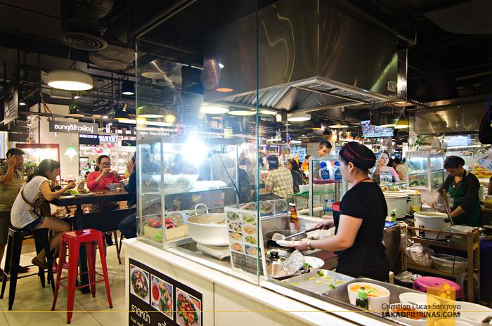 Chiang Mai Maya Food Court