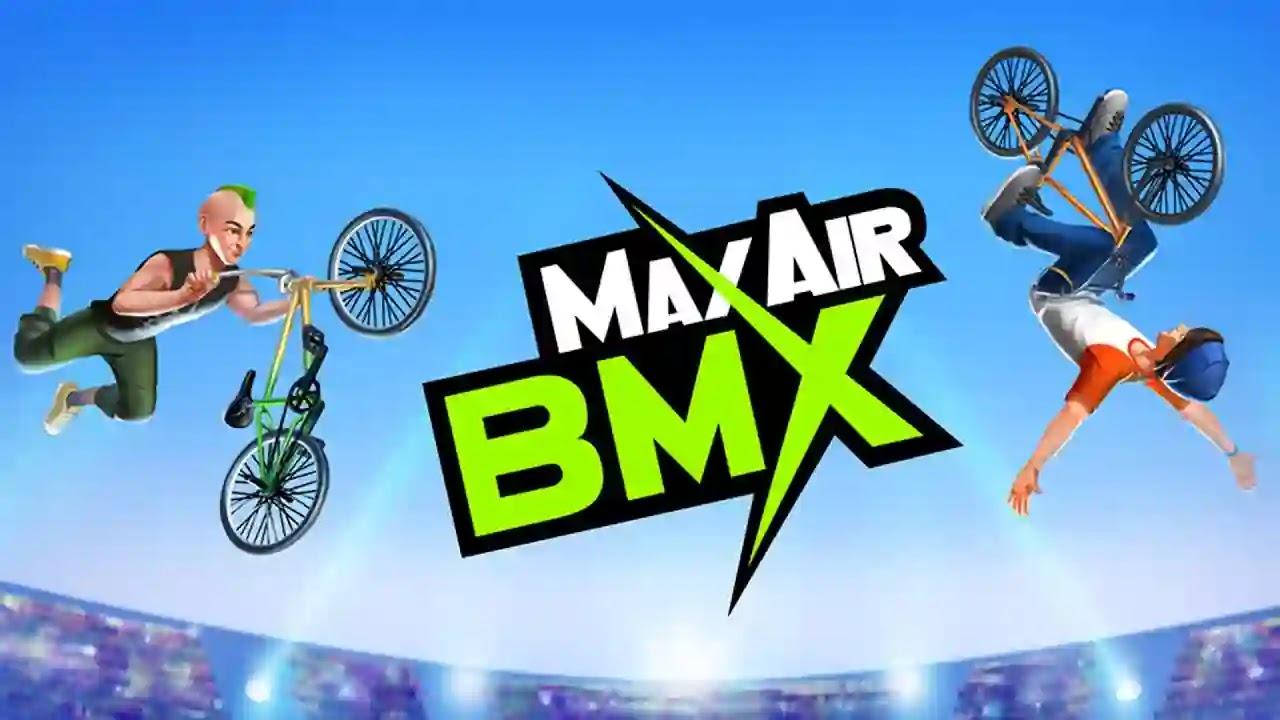 العمل المذهل BMX!  اختر دراجة وتمزيق نصف الأنبوب. احصل على هواء كبير وقم بأداء حيل مجنونة ودوران. اسحب مجموعات الحيل الضخمة وكن أفضل متسابق BMX على الكوكب!