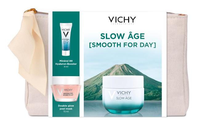 подарок на 8 марта маме Vichy Slow Âge