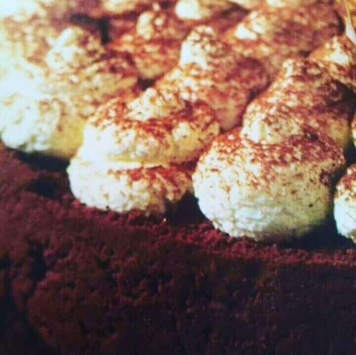 طريقة تحضير كعكة التيراميسو tiramisu