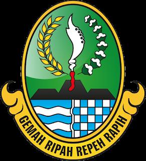 Logo Kabupaten Dan Kota Di Provinsi Jawa Barat Jabar Masharist Com