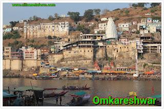 Omkareshwar – Khandwa In Madhya Pradesh