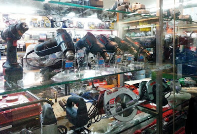 pusat mesin dan peralatan kerja terlebgkap muruh Jakarta