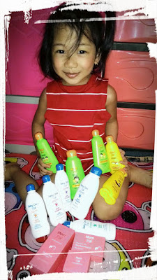 Tupperware Baby Care Plus & Kids Plus: Caring For Our Little Ones