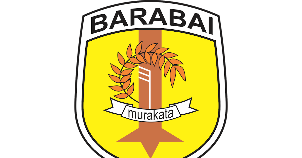 Warung Vector Logo Kabupaten Hulu Sungai Tengah Vector Cdr Png Hd