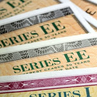 Series EE U.S. Treasury Savings Bonds