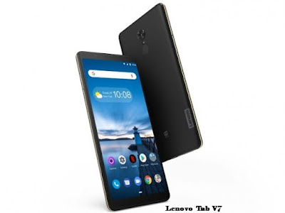 Lenovo Tab V7 - RAM 4 GB