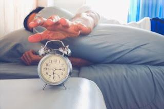 آلام الستيقاظ من النوم