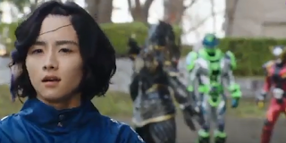 Kamen Rider Zi-O Episode 21